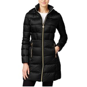 Michael Kors Puffer Mid length jacket